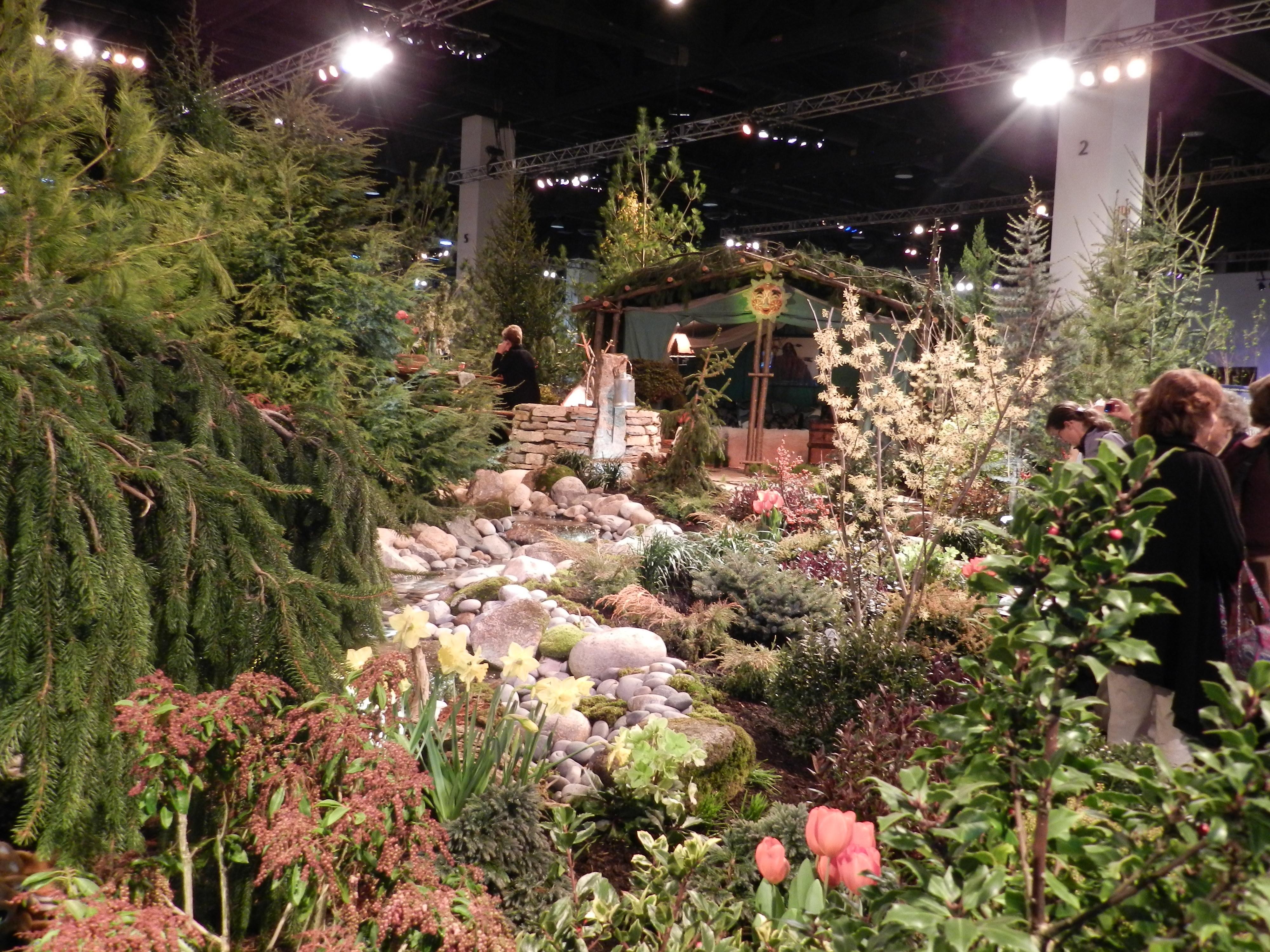 Garden Show 2012