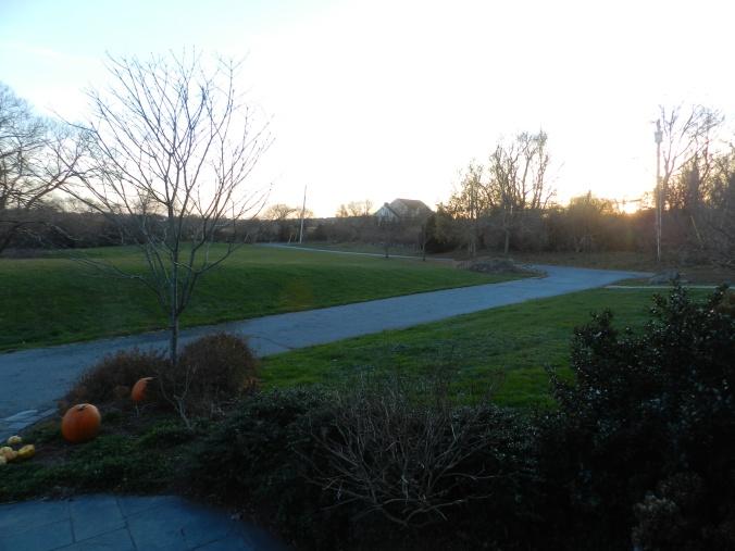 December 6, 2012 4 pm