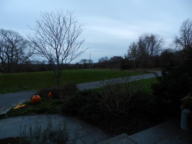 December 9, 2012 4 pm