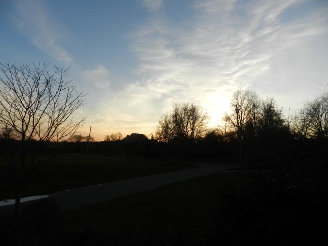 December 11, 2012 4 pm