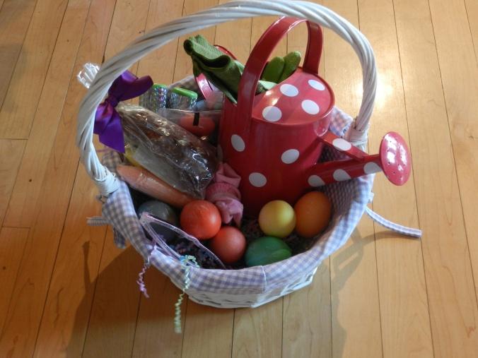 Full Basket