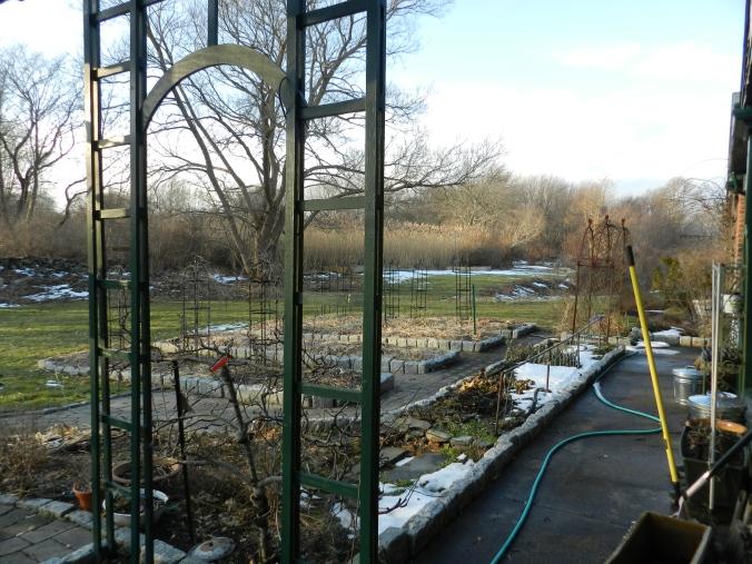 Current Garden