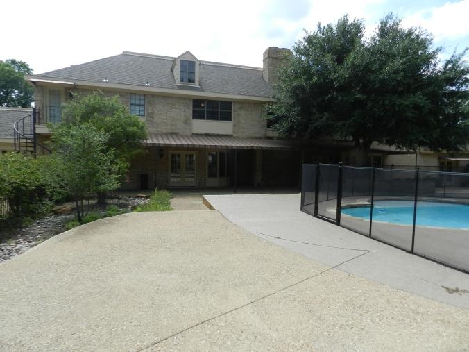 The Texas House