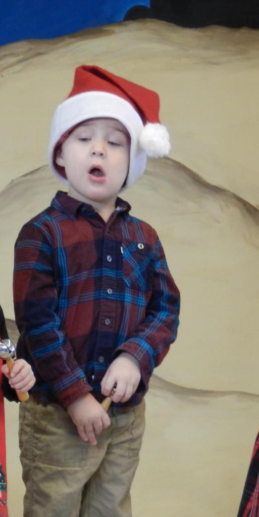 Niko Sings