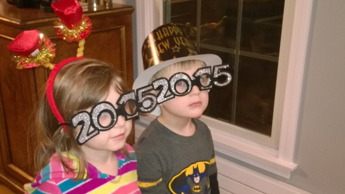 New Year's Babies
